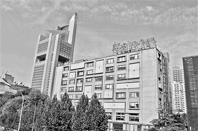 朝阳30家老厂房升级为文创园