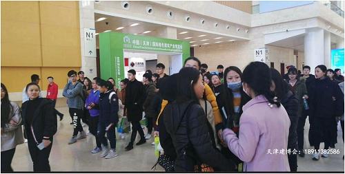 2019天津建博会主办方发布:天津建博会目前报名已达100多家